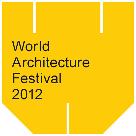 affiche World architecture festival