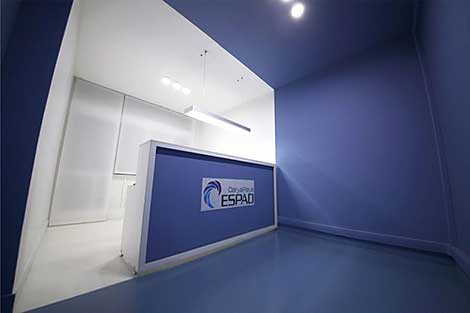Espad shipping office