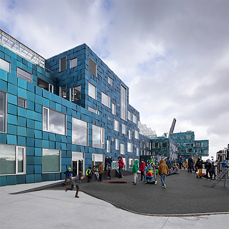 Copenhagen International School