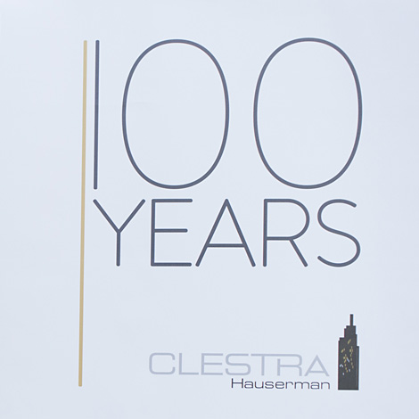 Clestra 100 ans