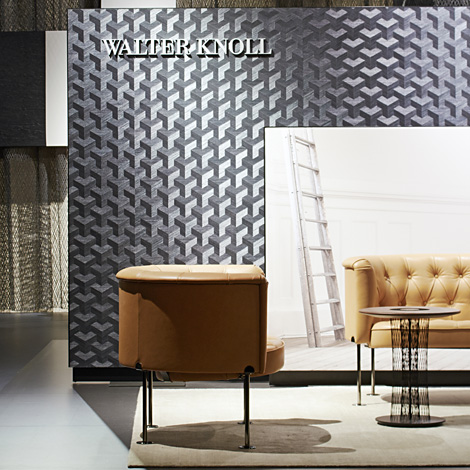stand Walter Knoll