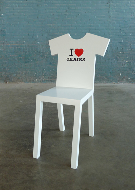 annebet i love chairs