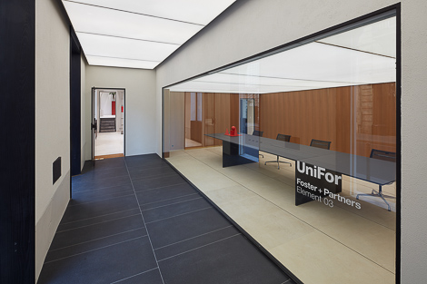 showroom UNIFOR