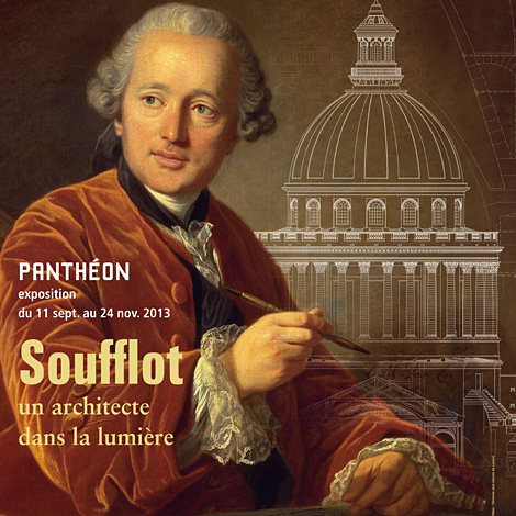 soufflot pantheon