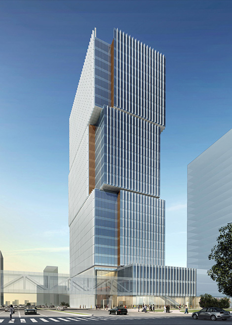 Al Hilal Bank Office Tower_Abu Dhabi